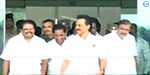 Jayalalithaa did not take constructive action on the Cauvery water issue: MK Stalin