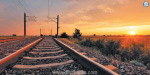 Rs 60,000 crore for railway projects in 16 states and the consent of the Internet