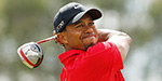 Famous golf player Tiger Woods arrested: complains of drinking alcohol