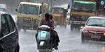 In Tamil Nadu, the rain will continue