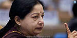 Budget presentations to executives meeting Jayalalithaa AIADMK Advice