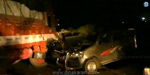 Tiruvannamalai Near car truck collision kills 7 people from the same family