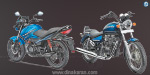 2016-17 Two Wheelers Sales Details