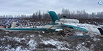In Siberia Helicopter Crash 19 people killed