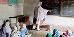 Teachers who threw 9th grade student in Pakistan from the top of the school