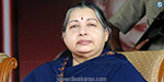 Chief Minister Jayalalitha consult with officials about  Supreme Court ordered in Cauvery River issue
