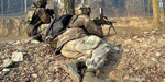 Attack on Indian Army in Jammu and Kashmir: Pakistani militants killed 2 people