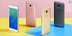 Meizu M5s smartphone comes in two storage variants
