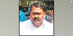Former AIADMK MLA fighting: General Secretary position permanent only for  jayalalitha