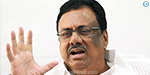 In celebration of Jayalalithaa birthday parties accused the government take? EVKS Elangovan condemned
