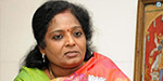 Modern medicine has many villages ettakkani: Tamilisai Soundarajan charge