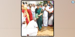 AIADMK chief's office mgr 100th birthday special Book : Shashikala released