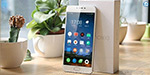 Meizu m3 smartphone With 5-Inch Display
