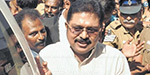 Dinakaran Era who was removed by Jayalalitha and was appointed by Sasikala
