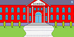 746 metric accredited schools today is: What is the fate of the 5 million students?