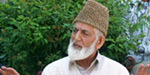 Kashmiri separatist leader Gilani's nephew arrested seven: NIA action