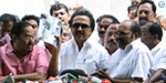 Gutka scam: 3 people need immediate action against chief secretaries: MK Stalin's assertion