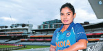 Lost by Tense ...: Mithali Pain
