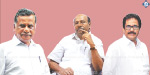 In the state of Tamil Nadu, the corrupt government should not go to the governor to continue. The assembly must be convened to this week and order to prove the majority. - Ramadoss.