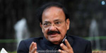All MPs should support the Vice Presidential election: Venkaiah Naidu request