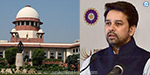 Implementation of Lodha panel recommendations: Supreme Court curbs BCCI's financial powers