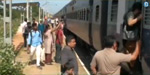 Intercity train to Nagercoil daily Passengers are serious