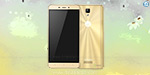 Gionee P7 Max smartphone with 3GB RAM