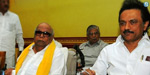 Stalin select DMK President of the Assembly Committee