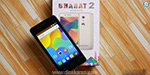Micromax Bharat 2 With 4G VoLTE Support,