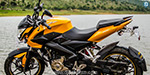Bajaj bike models price cut
