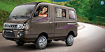 7 Introduction of new vehicles under the brand of Mahindra supro