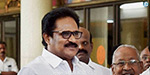 The DMK's human chain fight should take part in the parties: The Tirunavukarar call