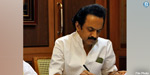 Stalin's letter to the Governor : Ettapadi Palliasamy is the chief minister who is against the law