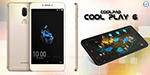 CoolPad Cool Play 6 Smartphone from August 20