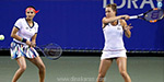 Tennis: Sania Mirza advanced to the third round of couple