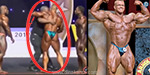 Champion bodybuilder Dallas 'Big Country' McCarver dies aged 26