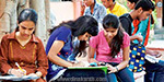 Do you want to write an entrance examination for admission to medical college? : Students confusion; Select the day