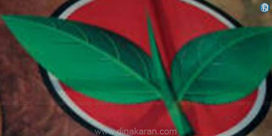 Double leaf symbol affair Election Commission tomorrow The third stage investigation