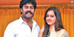 Actor RK Suresh is married to TV actress