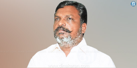 Government should not allow Navodaya schools to open: Thirumavalavan report