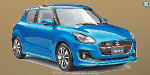 New Maruti Special information about the Swift car