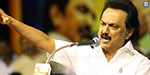 It is committed to carrying out its duty Governor's house for campaigns Vice President should not use: MK Stalin's assertion