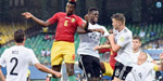 FIFA U-17 World Cup: Germany, Colombia look to learn from past to seal future