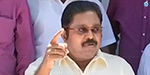 TTV Dinakaran team is a new petition