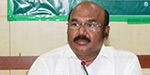In the rule of Edappadi No intervention: Interview with Minister Jayakumar
