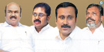 Minister Jayakumar: DDV Dinakaran said that the general committee would be without a merit