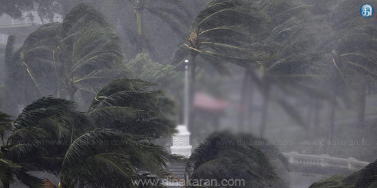 In Florida Irma storm 12 killed