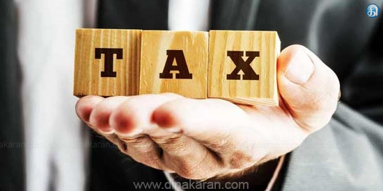 5 months of the current year Direct tax collection of Rs 2.24 lakh crore