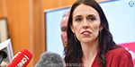 New Zealand's new female prime minister, Jessindra Anderson of the Labor Party