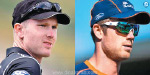 One day series against India: Neilam and Broom in the New Zealand team